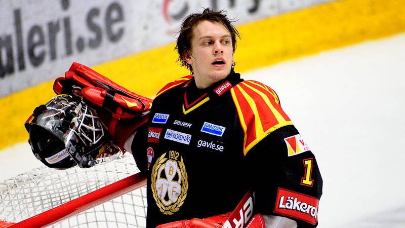 Niklas Svedberg - Photo Courtesy of aftonbladet.se