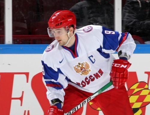 Anton Slepyshev