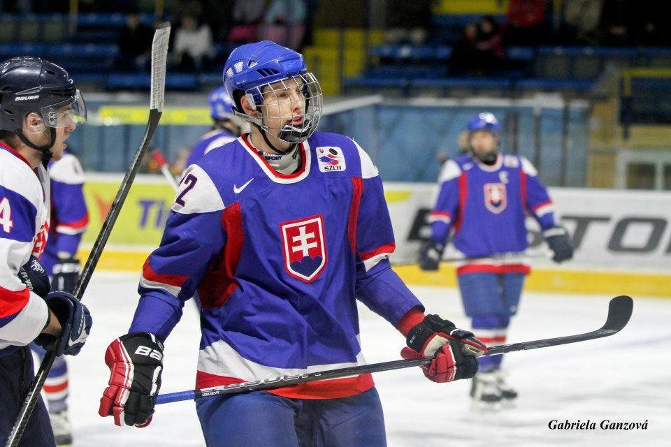 Peter Cehlarik - Photo Courtesy of slovakprospects.com