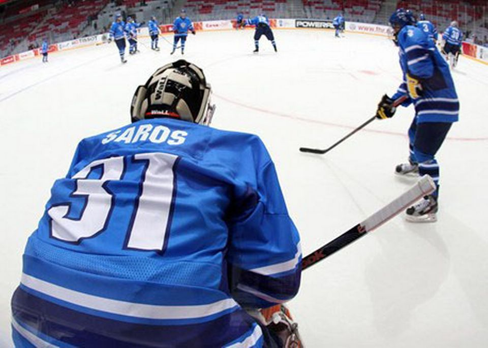 Juuse Saros - Courtesy of yle.fi