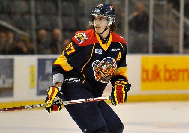 Troy Donnay - Photo Courtesy of ontariohockeyleague.com