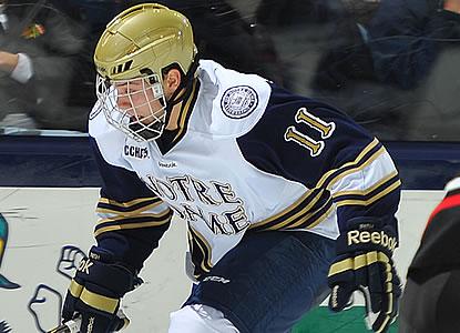 Jeff Costello - courtesy of hockeyeastonline.com