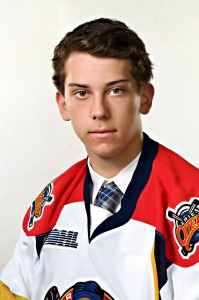 Dylan Strome - Photo Courtesy of http://www.goerieblogs.com
