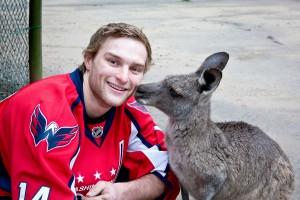 Nathan Walker, Australian, courtesy of RussianMachineNeverBreaks