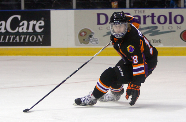Kyle Connor - Photo Courtesy of http://mihockeynow.com