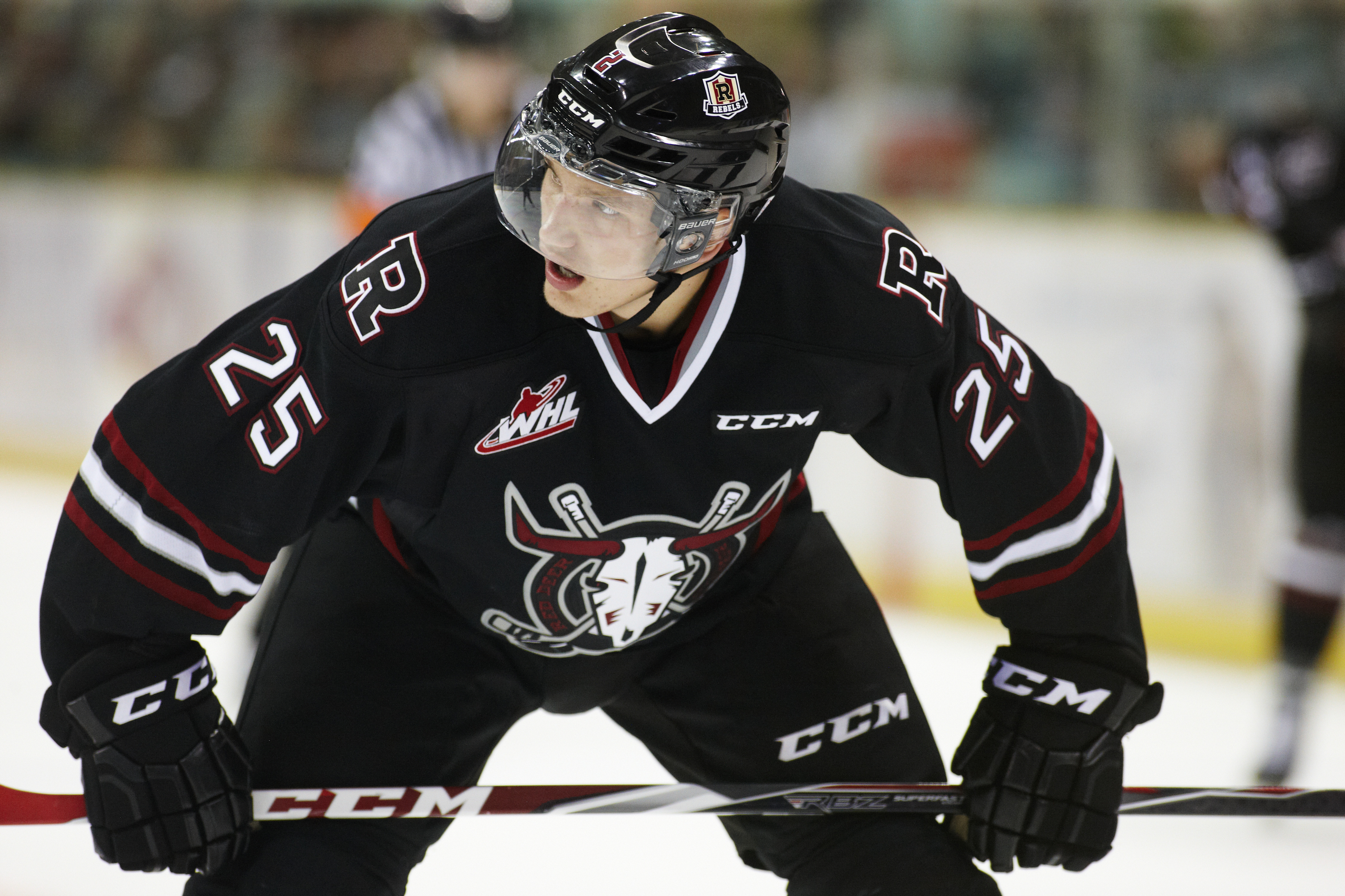 Adam Musil - Photo Courtesy of Yahoo Sports