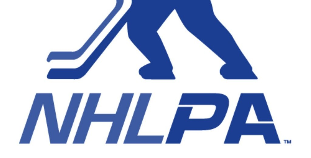 NHLPA logo - photo courtesy: nhlpa.com