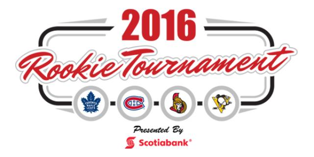 2016 Rookie Tournament - photo courtesy: http://www.budweisergardens.com