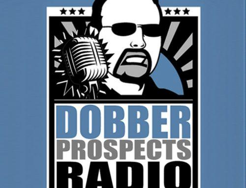 DPR Episode 92: Steve Seftel