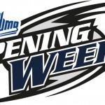 QMJHL Opening Week - photo courtesy: qmjhl.ca