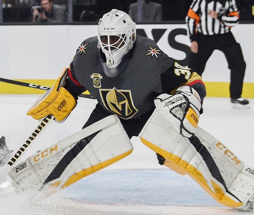 Malcolm Subban - photo courtesy: nhl.com