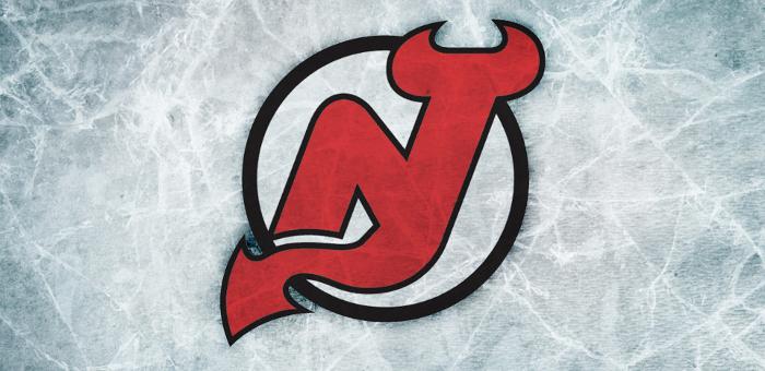 New Jersey Devils logo courtesy of stmed.net