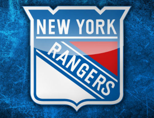 November 31-in-31: New York Rangers