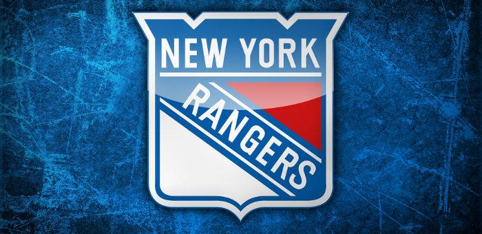 New York Rangers logo courtesy of oboitut.com