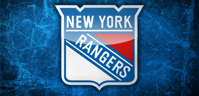 New York Rangers logo courtesy of oboitut.com