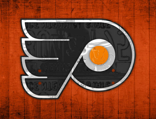November 31-in-31: Philadelphia Flyers