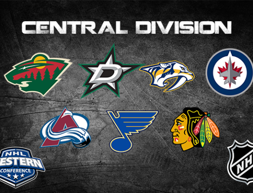 Prospect Ramblings: Open Roster Spots for Prospects – Central Division