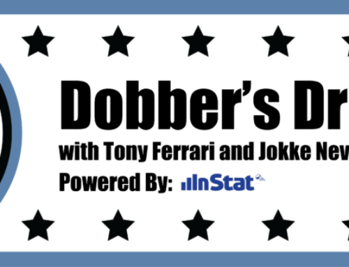 Dobber's DraftCast Episode 11: 2021 NHL Draft with Scott Wheeler