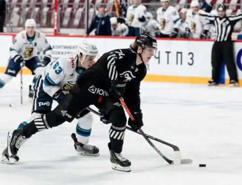 KHL Report – The SKA Trio, Kravtsov, Kayumov & More (September 2020)