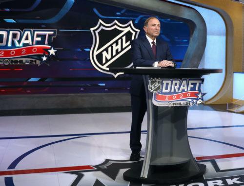 NHL Draft: Podium Worthy Draft Classes
