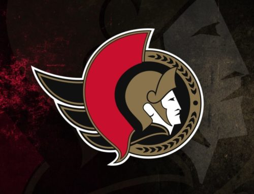 November 31-in-31: Ottawa Senators