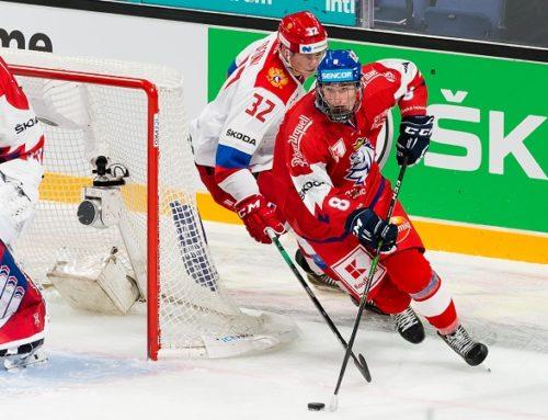 Czech Prospect Report: Karjala Cup